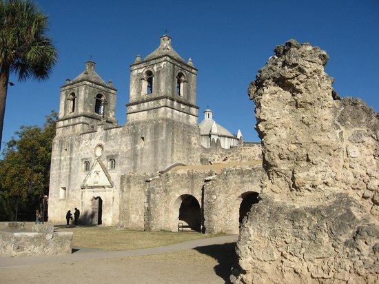 康塞普西翁教会