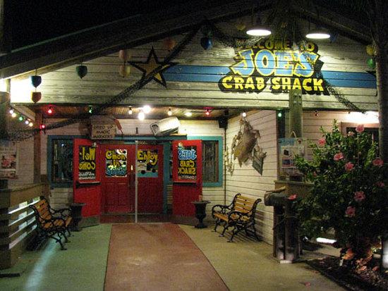 Seafood Restaurants In Apopka Fl