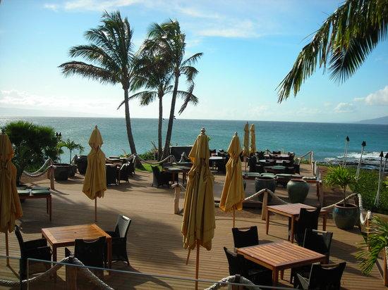 kapalua merriman restaurant maui hawaii tripadvisor menu prices