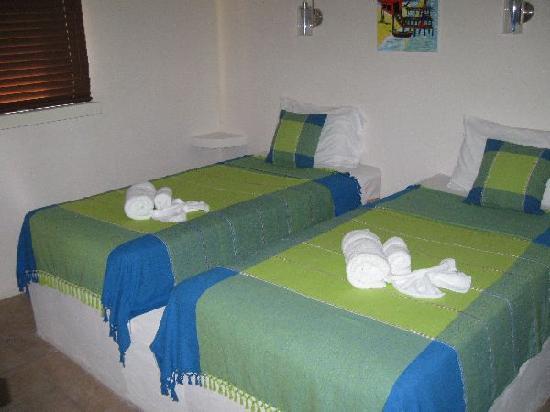 Seaside Villas Condos: Bedroom #1