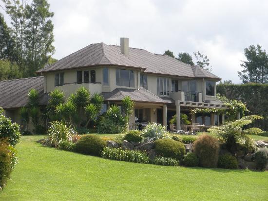 Matahui Lodge