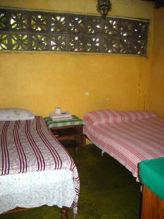 Casa Elvira: View of a Double Room