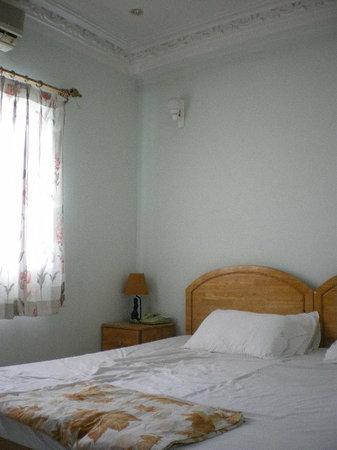 Phoenix 74 Hotel: double room