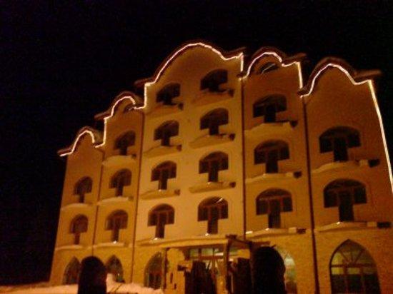 Hotel Cristalin Photo
