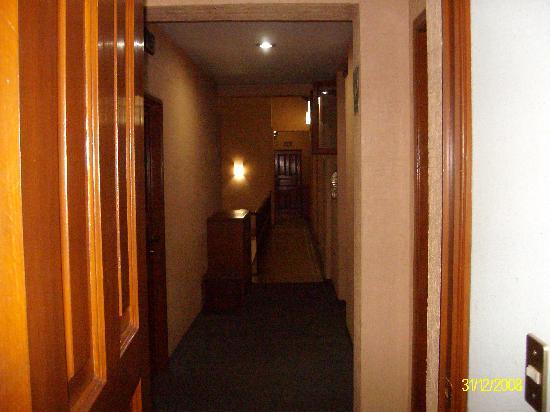 Hotel Rioja: Súper limpio