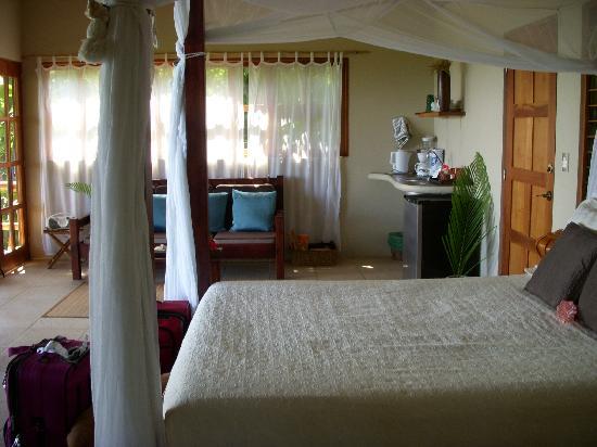 Casa Chameleon Hotel: other side of room