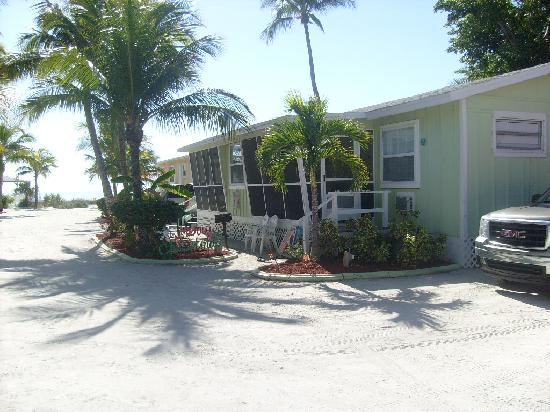 Sanibel Island Hotels: Picture Of Beachview Cottages, Sanibel