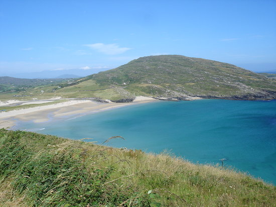 Rosscarbery, Ireland: Owenahincha Beach, Co. Cork