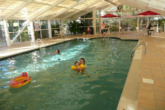 La Quinta Inn & Suites Pigeon Forge : pool