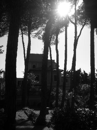 Grand Hotel Villa Fiorio: Hotel & Gardens