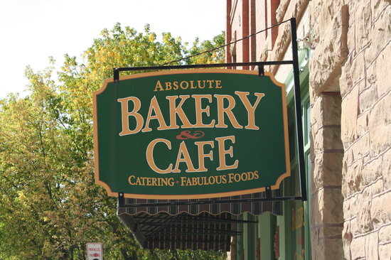 Absolute Bakery & Cafe: Absolute Bakery