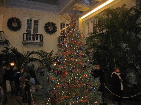 Hilton Garden Inn Kennett Square : DuPont House at Longwood Gardens