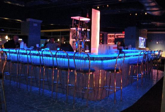 Blue Grotto Restaurant And Nightclub Bar