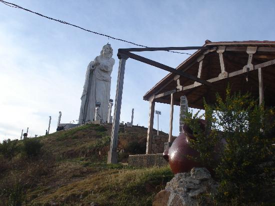 Huancayo, Perú: virgen inmaculada de la concepcion