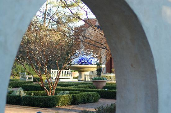 atlanta botanical gardens foto di atlanta georgia