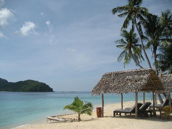 El Nido Resorts Miniloc Island Pangalusian