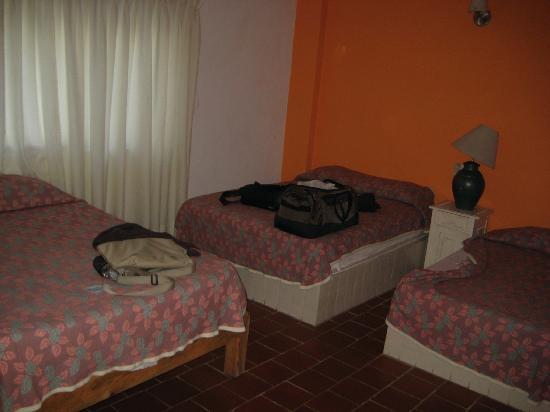 Brisas Del Mar: Bedroom
