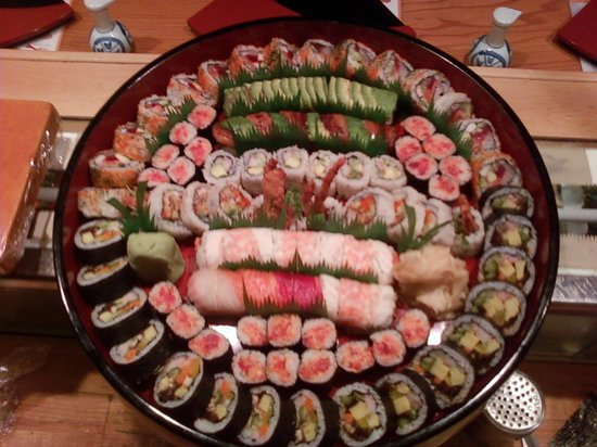 Osaka Japanese Restaurant Staten Island Menu Prices