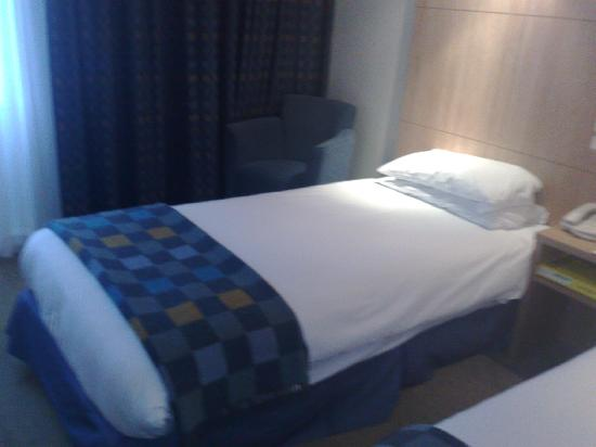Holiday Inn Rugby/Northampton : Holiday Inn Rugby - Northampton M1, Jct 18