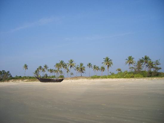 Casa de Cris: Cavelossim beach