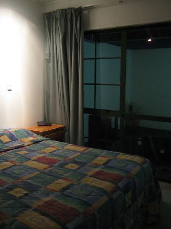 Karaka Tree Motel: room1