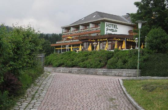 Brugger's Hotelpark am See : hotel