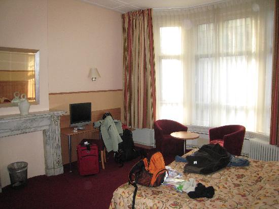 Hotel Sander: double room