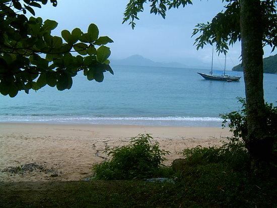 Ubatuba, SP: Ilha Anchieta