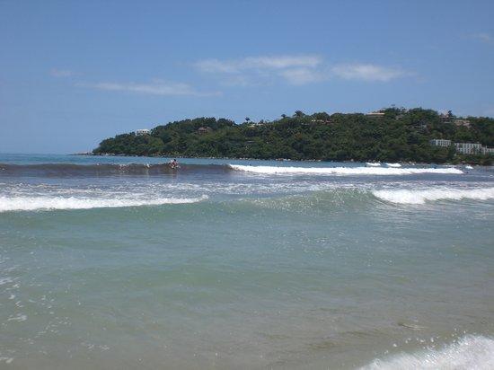 Ubatuba: Praia das Toninhas