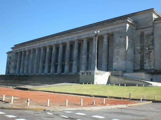 Buenos Aires, Argentine : Facultad de Derecho