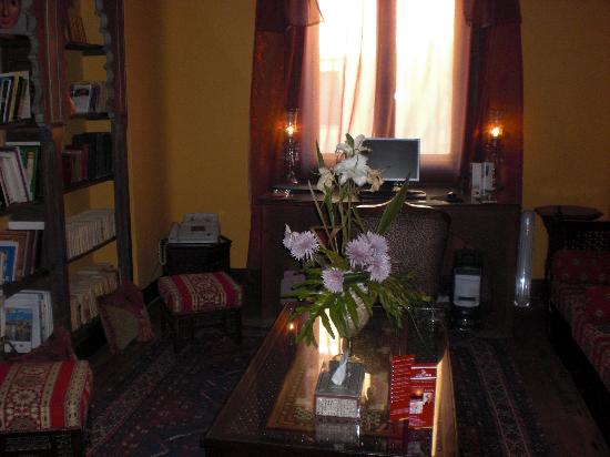 Talisman Hotel de Charme: free use of internet