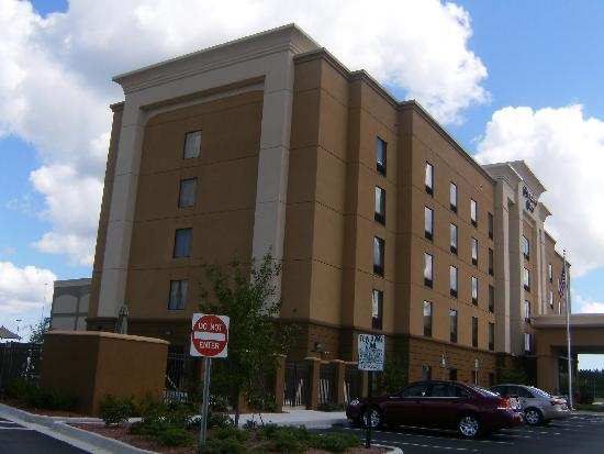 Hampton Inn Jacksonville-I-295 East/Baymeadows: Hampton Inn Baymeadows