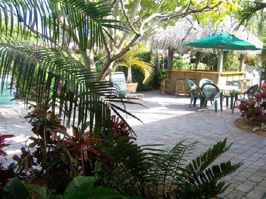 Casitas Coral Ridge : Truly relaxing