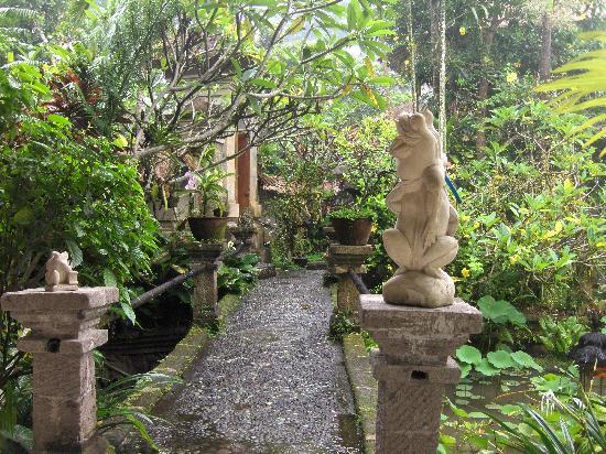 Alam Jiwa: View from Porch