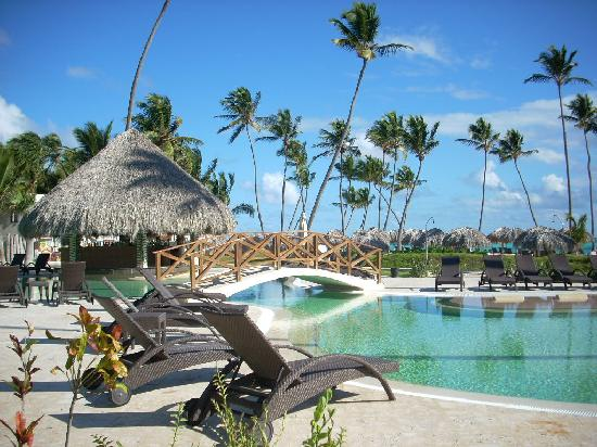 Now Larimar Punta Cana: Plage