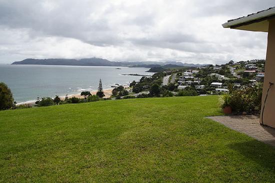 Carneval Ocean View: View from Carneval