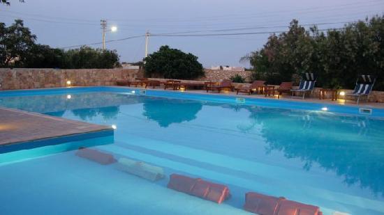 Residence Villalba : Nice pool