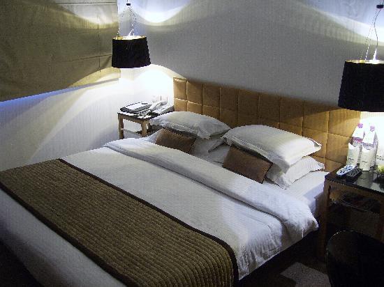 هوتل بالاس هايتس: Hotel Room in Palace Heights