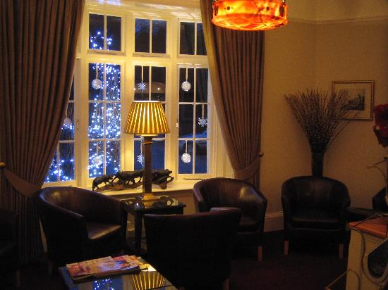 Haytor Hotel: Bar / Lounge