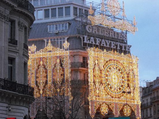 Hotel Ares Parigi