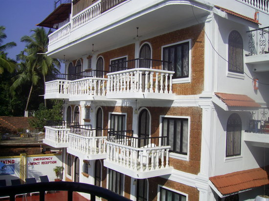 Photo of Mira Hotel Calangute