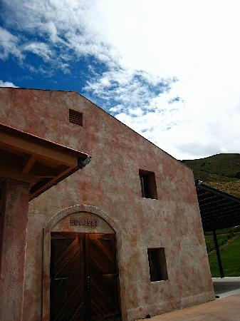 Appellation Central Wine Tours: Chard Farm