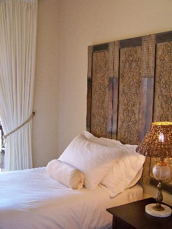 Belmonte Guesthouse: luxury spacious rooms
