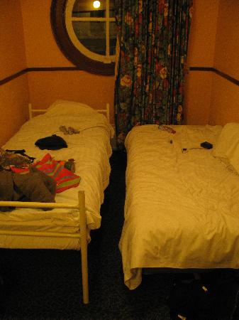 Marnix Hotel: our room