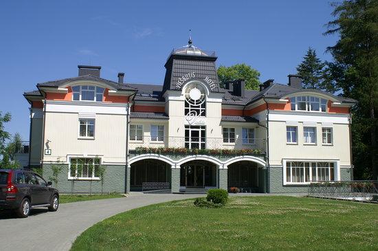 Violeta Viešbutis Hotel