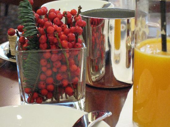 Ararat Park Hyatt Moscow: Breakfast picture