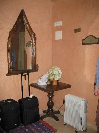 Riad Imlil : Room