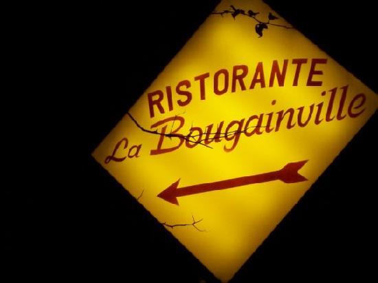 la bougainville