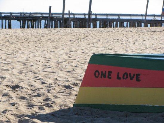 โพรวินซ์ทาวน์, แมสซาชูเซตส์: Provincetown Beach