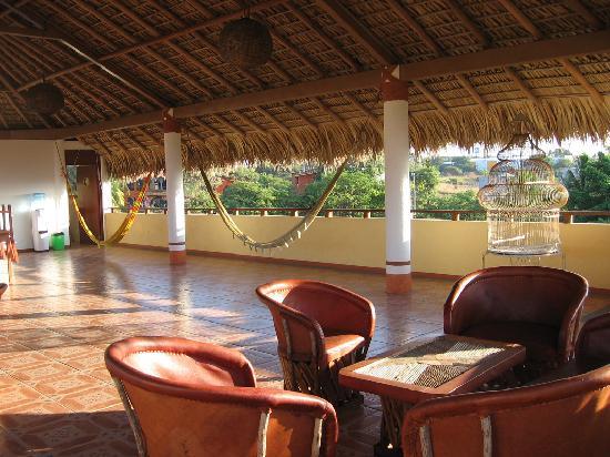 Quinta Carrizalillo Villas: terrace